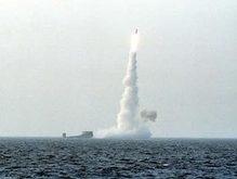 ВМФ России примет на вооружение ракеты Булава в 2009 году