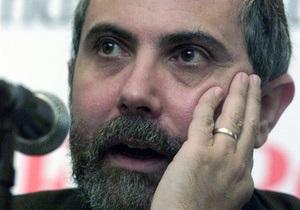 Нобелевский лауреат предрекает экономике США сокращение во второй половине 2010 года