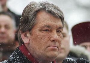 Следователь по делу об отравлении Ющенко рассказала, почему у нее отобрали дело