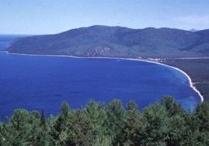 В озере Байкал обнаружены неизвестные органические соединения