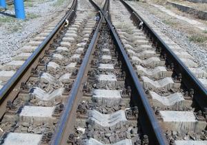 Украина и Молдова возобновили движение поездов через Приднестровье