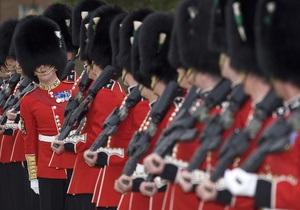 Минобороны Великобритании заявило, что готово защищать страну в случае атаки зомби