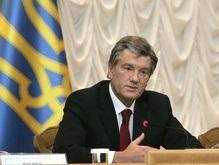 Ющенко не распустит Раду, даже если она не будет работать 30 дней