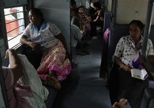 Конец света: в Индии 600 миллионов людей остались без электричества