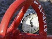 Газпром не может оплатить транзит из-за Нафтогаза