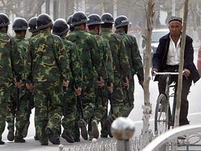 Аль-Каида отомстит Китаю за погибших уйгуров