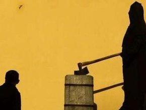 В Китае госслужащий приговорен к смертной казни за взяточничество