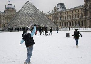 Эксперты раскритиковали Лувр за выставку в Фукусиме