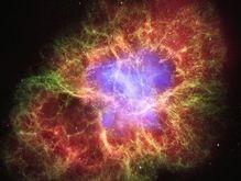 Ученые: На нейтронных звездах могут существовать горы
