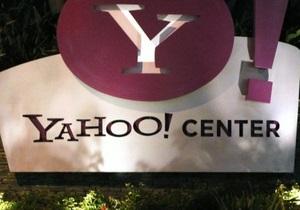 Yahoo! потеряла своих ключевых сотрудников