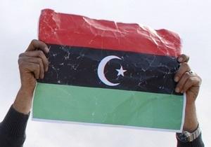 В Ливию вылетел военно-транспортный самолет ВС Украины