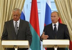 Ъ: Скидки на российский газ для Беларуси могут быть элементом давления на несговорчивый Киев