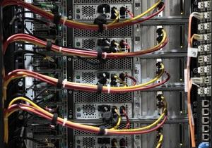 В Польше секретно переместили серверы с персональными данными граждан