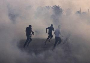Волнения шиитов: власти Бахрейна запретили публичные собрания