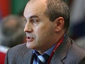 Ющенко уволил Дурдинца с должности замглавы СБУ