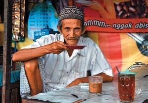 Спецпроект Корреспондента Дикая Азия: Индонезия. Фьюжн длиной 5.000 км