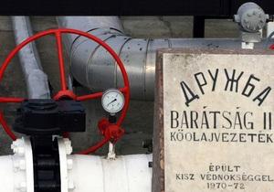 Москва обещает в ближайшее время заключить с Минском соглашение о поставках нефти