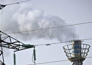 Объем реализованной в Украине промпродукции превысил отметку в треть триллиона гривен