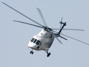 Выживший при крушении Ми-8 пилот рассказал о катастрофе