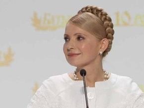 Тимошенко заявила, что дефицит бюджета-2009 не превысит 5% ВВП