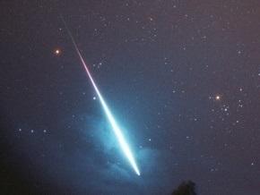 Ученые ищут упавший в Канаде метеорит