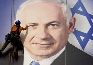 Израиль: Нетаньяху поручили сформировать правительство