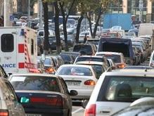 В Киеве открыли дорогу, которая сократит путь из центра на Борщаговку