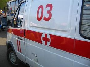 В жилом доме Львова произошел взрыв