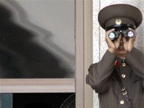 Северная Корея ужесточает пограничный режим с Южной