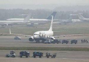 Захватчика самолета в Домодедово обвинили в незаконном лишении свободы