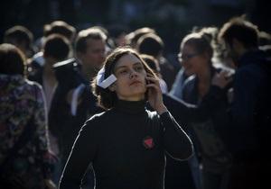 Сегодня в Петербурге пройдет акция оппозиции