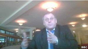 Владимира Геращенко исключат из НОК Украины