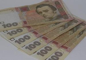 Парламент увеличил госгарантии по кредитам на 24 млрд гривен