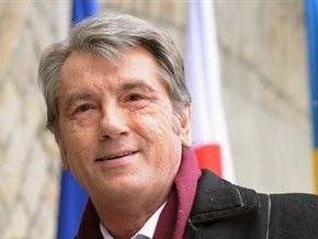 Ющенко встретится с президентом ЕБРР