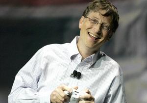 Власти Бразилии выдворили из страны Билла Гейтса