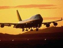 В небе над Харьковской областью у Boeing-747 отказал двигатель