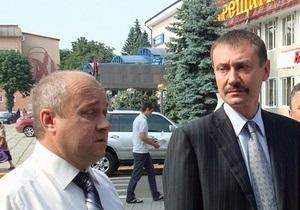 Глава РГА на Буковине отрицает свое участие в избиении рыбаков: Я являюсь инвалидом