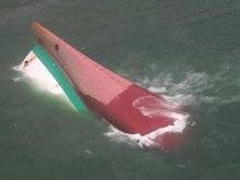 Найдены 29 пассажиров затонувшего на Филиппинах парома