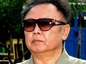 СМИ: Ким Чен Ир перенес второй инсульт