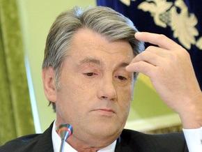 Суд обязал Ющенко объявить референдум по вступлению в НАТО