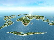 В ОАЭ будет создан первый в мире Остров Моды