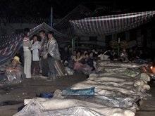 Число погибших в Китае достигло 65 тысяч человек