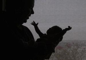 новости Донецкой области - Горловка - Стирол - Власти опровергли информацию о смерти младенца в Горловке из-за аварии на Стироле