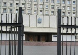 """Председатель ЦИК считает """"избирательным пиаром"""" заявления о возможных фальсификациях"""