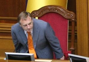 БЮТ хочет заполучить пост первого вице-спикера, но коалиция отдает его КПУ