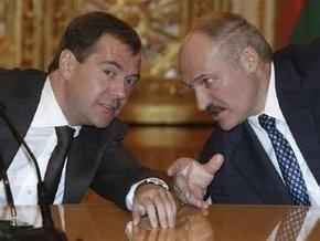 Минск блокирует работу ОДКБ и собирается ввести погранконтроль с РФ