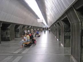 Мастера Киевского метрополитена, виновного в гибели рабочих, приговорили к пяти годам