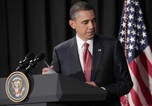 Палестинские движения выработают позицию в отношении заявления  Обамы