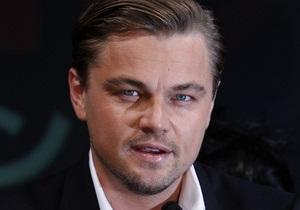 Напавшей на ДиКаприо женщине запретили приближаться к актеру
