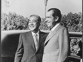 Япония предлагала США нанести ядерный удар по Китаю